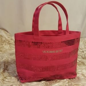 Victoria's Secret Tote Small